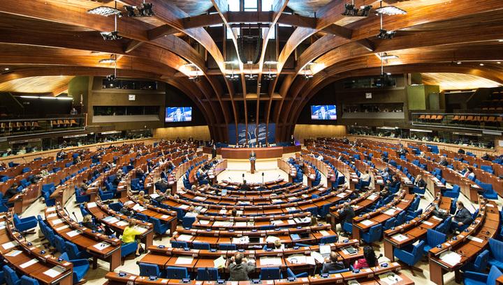 Россия ответила Совету Европы на угрозы о возможном исключении