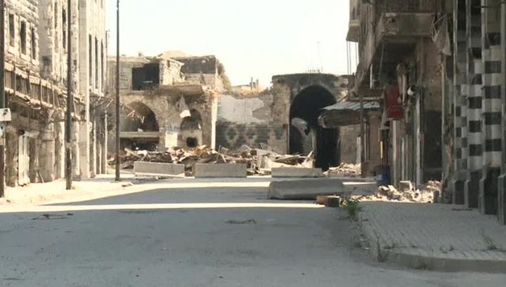 ООН: около 400 жителей сирийского Мадая нуждаются в срочной эвакуации