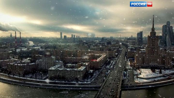 В Москве будет прохладно, облачно и без существенных осадков