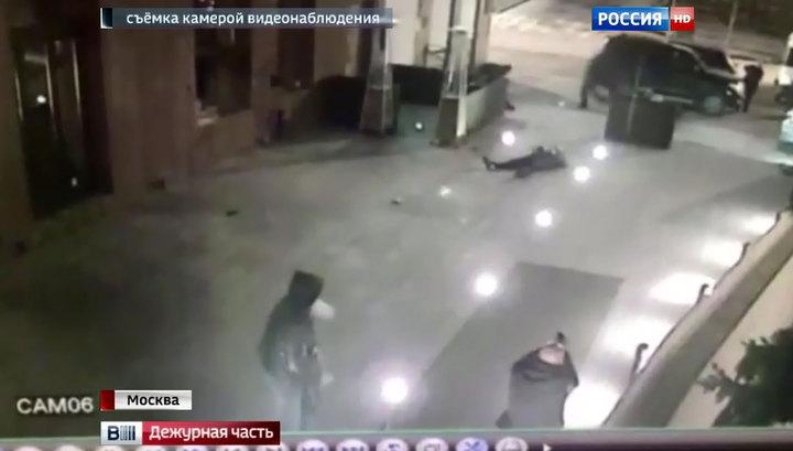 Задержан третий участник московской перестрелки