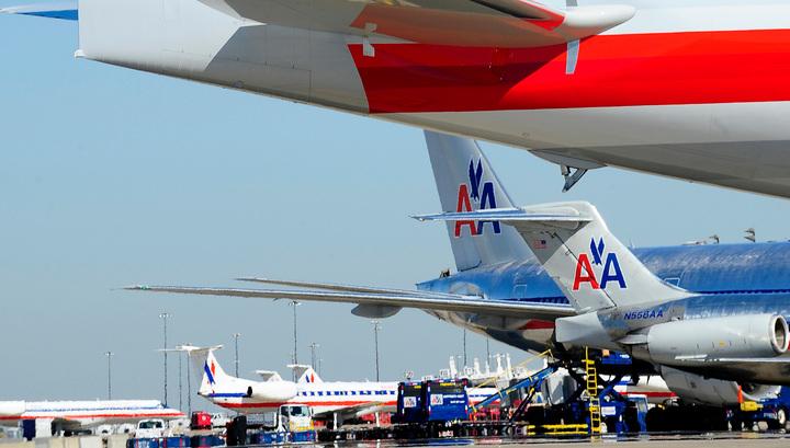 American Airlines испытает новое программное обеспечение Boeing 737 MAX