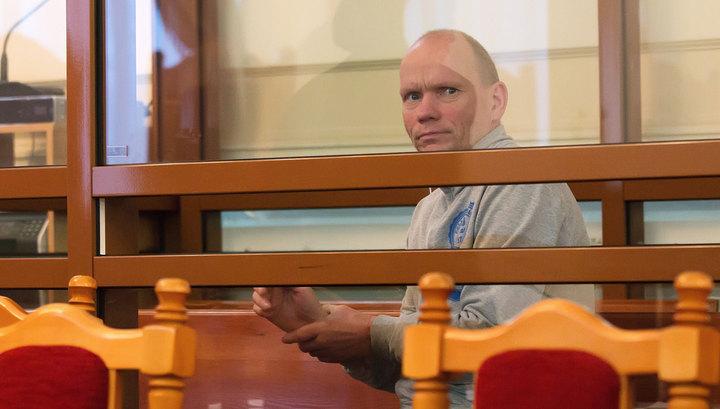 Начинаются слушания по делу нижегородского детоубийцы Олега Белова
