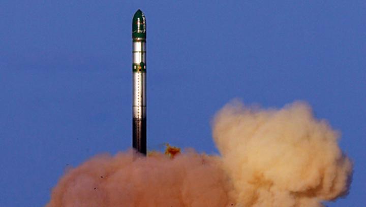 Россия намекнула США о выходе из СНВ-3