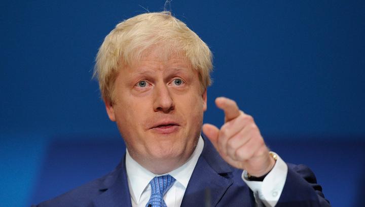 Бывший мэр Лондона: ЕС преследует ту же цель, что Гитлер