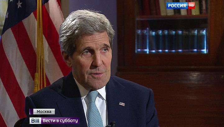 США продолжат давить на Украину и добиваться мира в Сирии