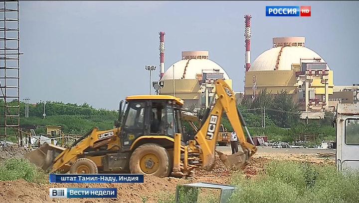 Россия и Индия идут на сближение