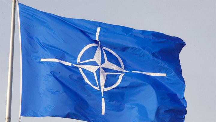 Депутат Бундестага: время НАТО - вышло
