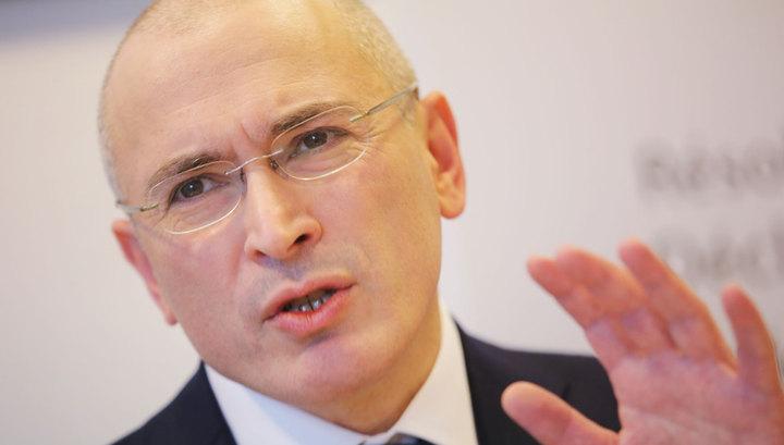 В США вновь обнулили голоса под петицией о связи Ходорковского с Обамой и Байденом