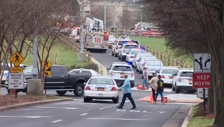 Сначала убил отца, потом устроил стрельбу в школе: о ЧП в Южной Каролине