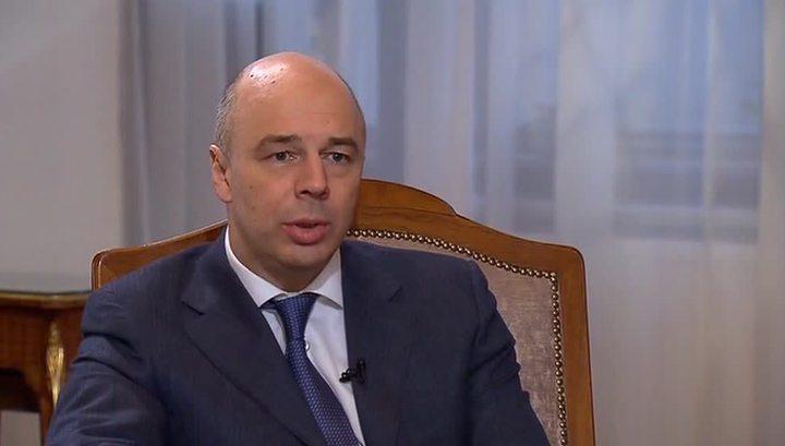 Министры финансов России и США обсудили КНДР, Сирию и Украину