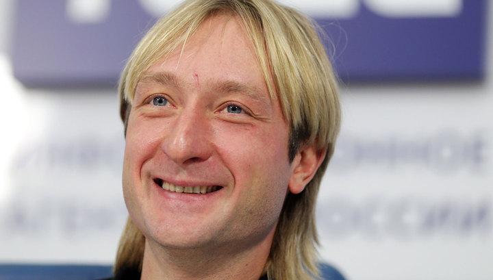 Евгений Плющенко заступился за российских паралимпийцев