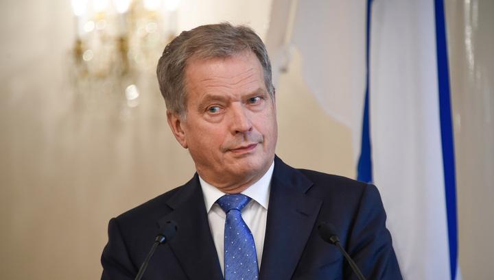 Ниинисте объяснил, почему Прибалтике не стоит бояться Россию