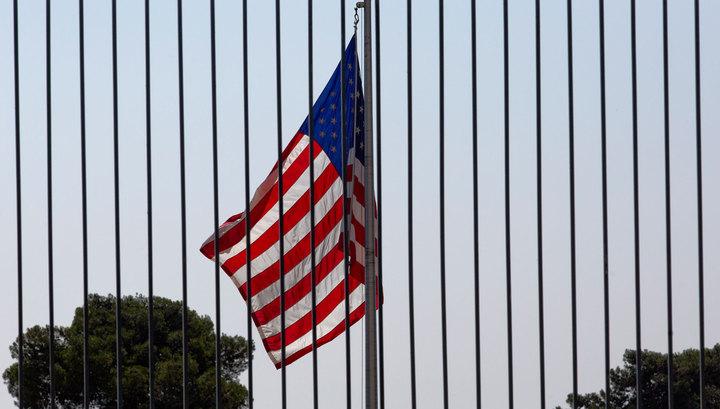 Удары в никуда: американская коалиция устроила бессмысленную демонстрацию силы