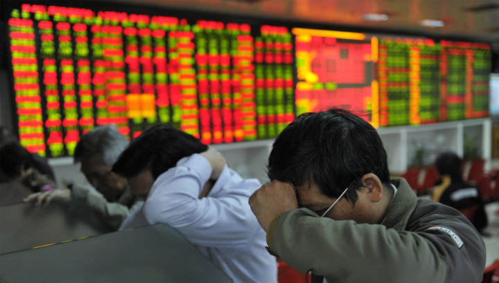 На бирже остановлены торги работа с надписями онлайн