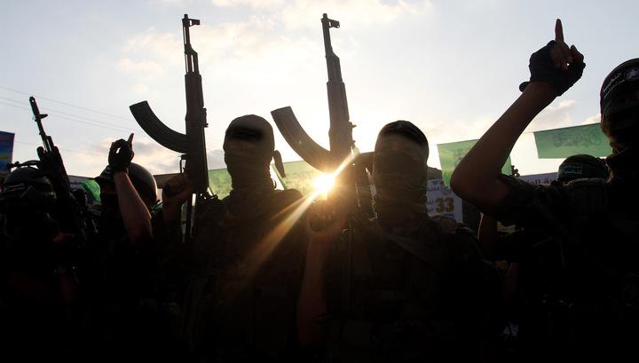Талибы опровергли обвинения США, что Россия поставляет им оружие