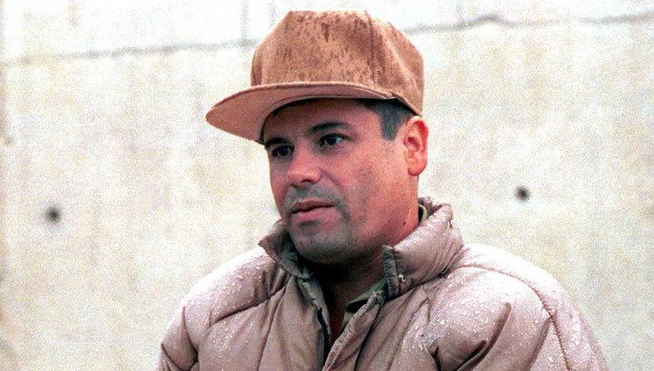 Наркобарона Хоакина Гусмана экстрадируют в США