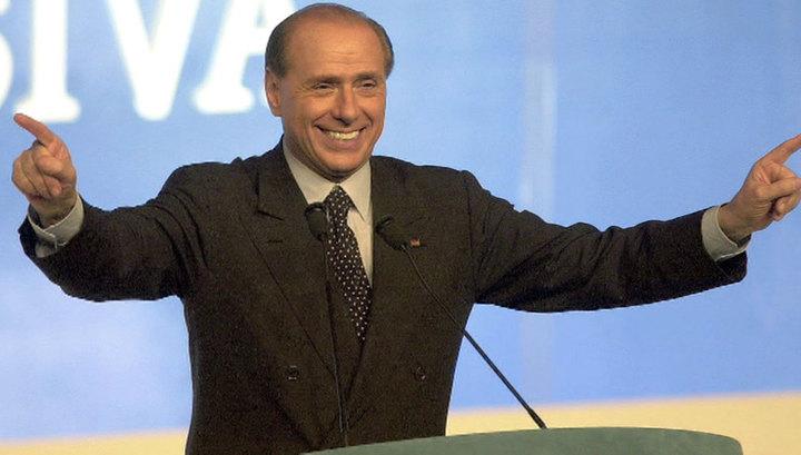 Сильвио Берлускони реабилитирован судом