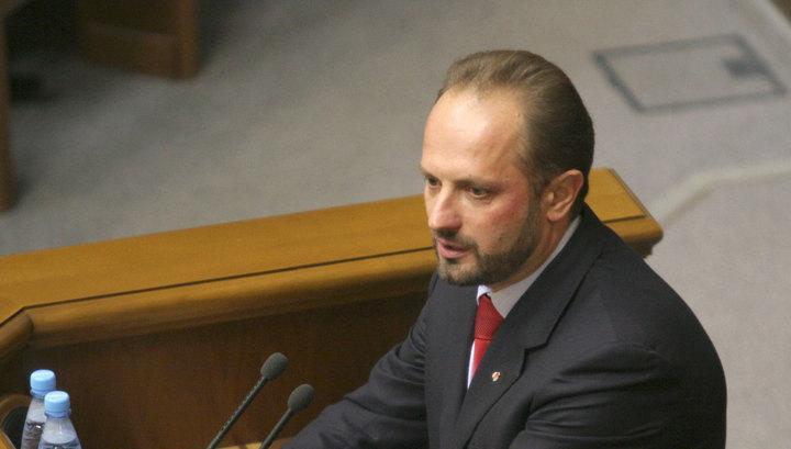 """Бессмертный заявил, что Киев должен выполнять """"Минск-2"""" лишь частично"""