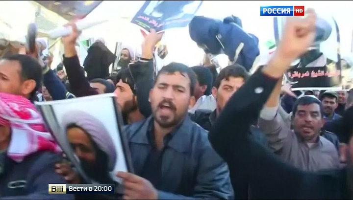 Казнь аятоллы расшатала Ближний Восток