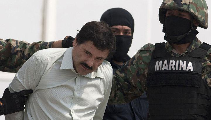 Анонимный суд: присяжные боятся мести наркобарона Коротышки