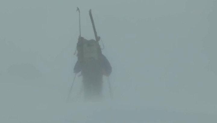 Труп на перевале: погибший захотел, чтобы тургруппа оставила его в одиночестве