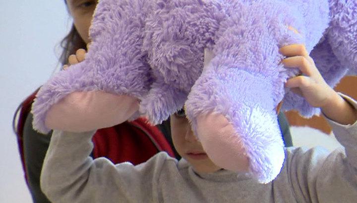 Детей, проданных в Киргизии на органы, вернули в Россию