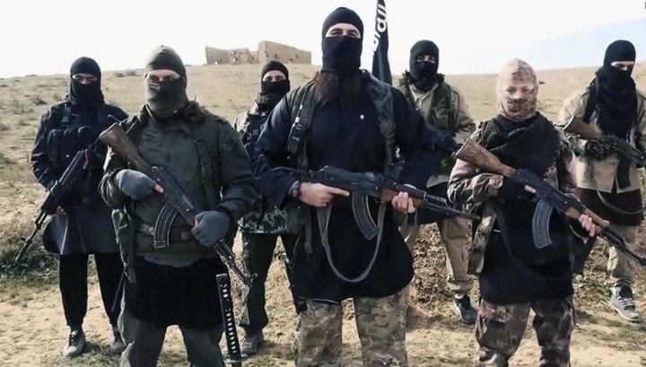 Ответственность за теракт в Ираке взяло на себя ИГ