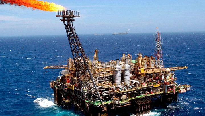 Углеводородное падение: бочка нефти стала дешевле воды