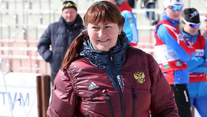 Легкова, Петухова и Шаповаловой не оказалось в составе лыжной сборной России