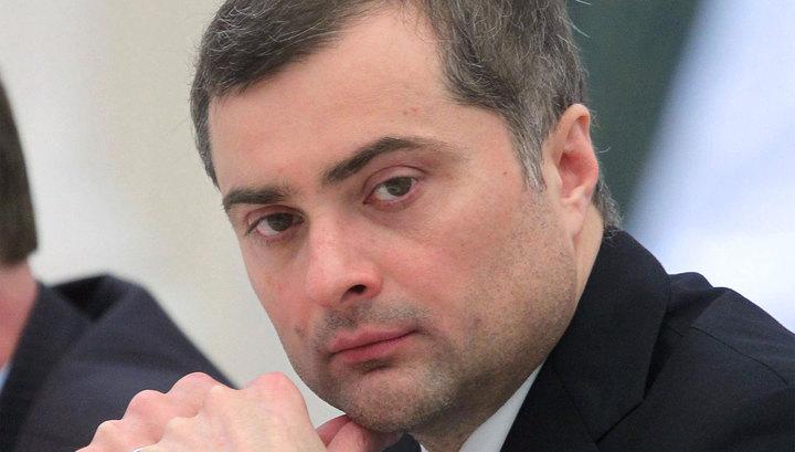 Встреча Сурков-Волкер: из 29 абзацев, переданных США, Россия одобрила три