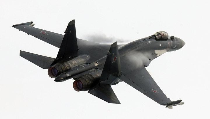 Эксперты из США признали мощь российского истребителя Су-35