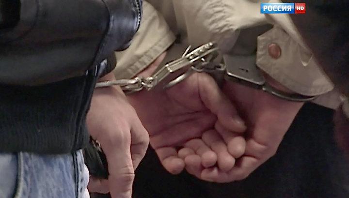 В Дагестане после перестрелки задержаны шесть человек