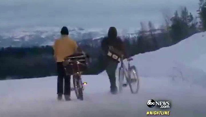 Норвегия вернет в Россию беженцев, пробравшихся в Европу через Мурманскую область