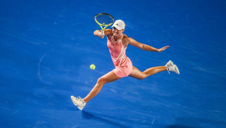 Два года без тенниса: поможет ли апелляция Марии Шараповой