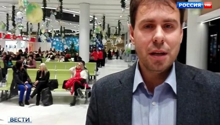Корреспонденту ВГТРК закрыли въезд в Молдавию на пять лет