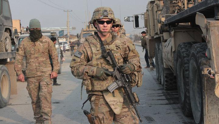 """США 17 лет """"строят демократию"""" в Афганистане, но все никак"""