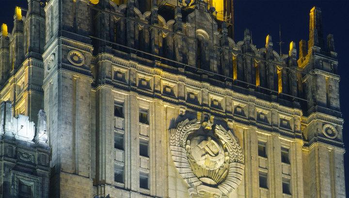 МИД РФ: постсоветские страны могут войти в ЕАЭС, но Россия никого затягивать не будет