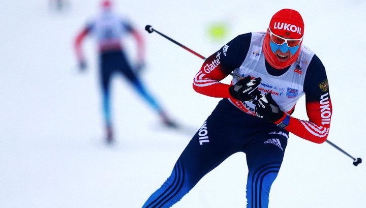 CAS заслушает российских лыжников 26 января
