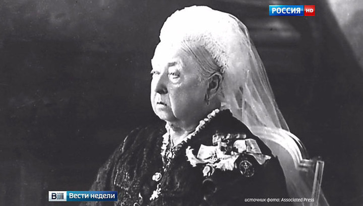 """Киселев объяснил выражение """"англичанка гадит"""""""