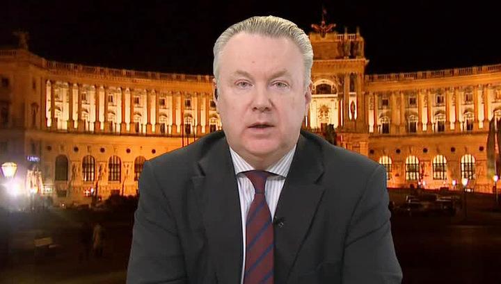 Лукашевич обвинил США, Британию и Францию в помощи террористам