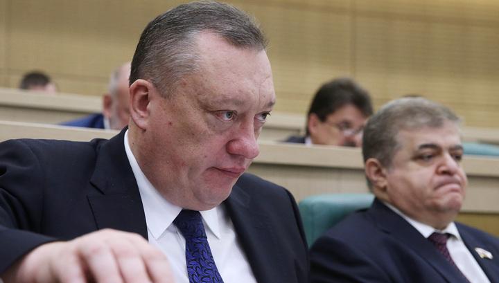 Сенатор Тюльпанов умер, поскользнувшись в оздоровительном центре