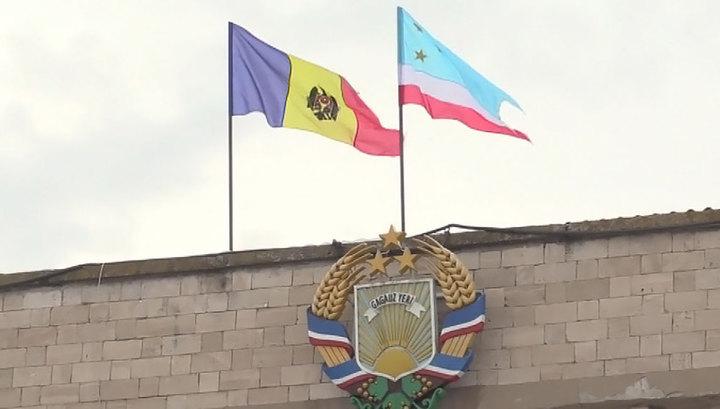 Ситуация в Молдавии: жители Гагаузии давно все для себя решили