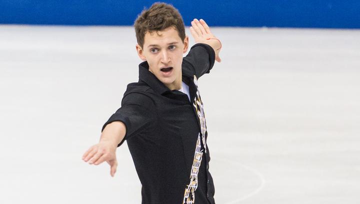 Гран-при США: с Максимом Ковтуном, но без Анны Погорилой