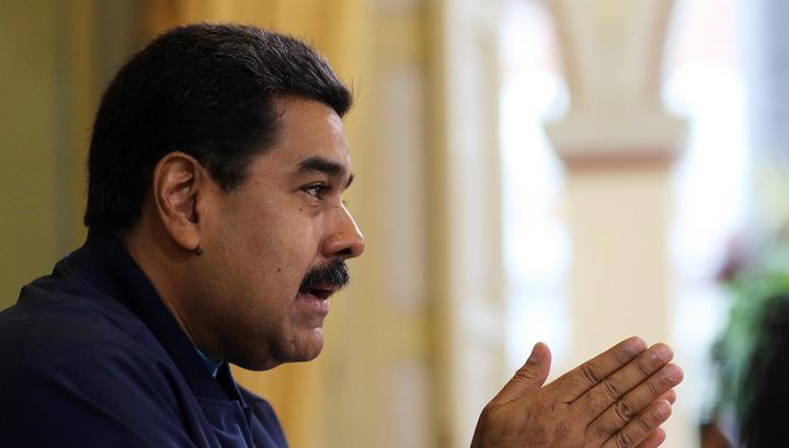 """Мадуро сделал министром инженера и выявил """"электрический"""" переворот"""