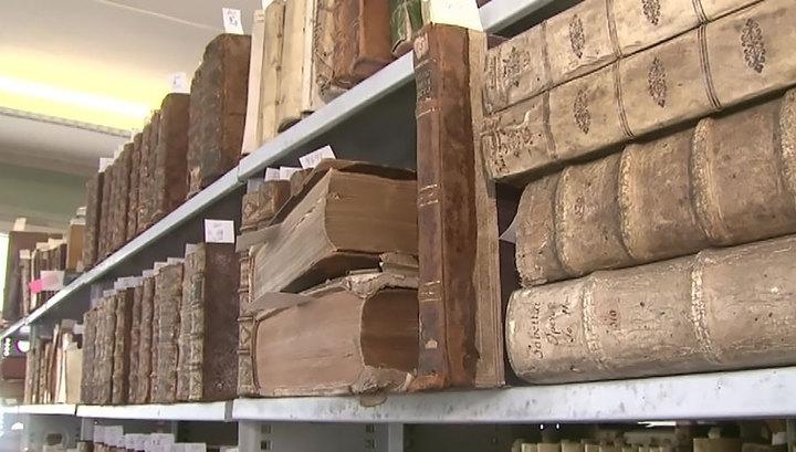 Уроки, вынесенные из огня: со дня пожара в библиотеке ИНИОН исполнился год
