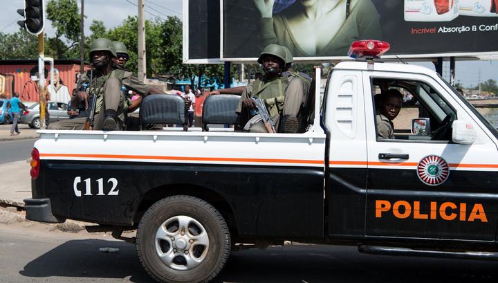 ДТП в Танзании унесло жизни 20 человек