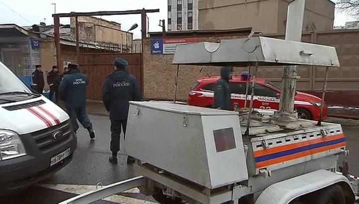 Следком: при пожаре на Стромынке погиб ребенок и 11 взрослых