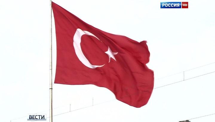 Россия сняла ограничения на деятельность турецких фирм и наем работников