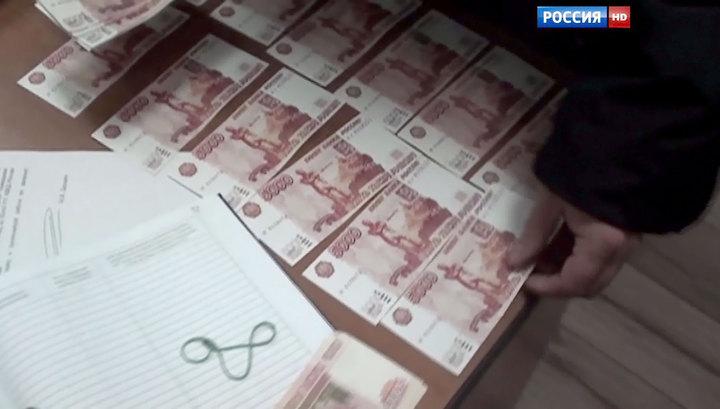 Попался на взятке: заммэра Майкопа сменил свой кабинет на ИВС