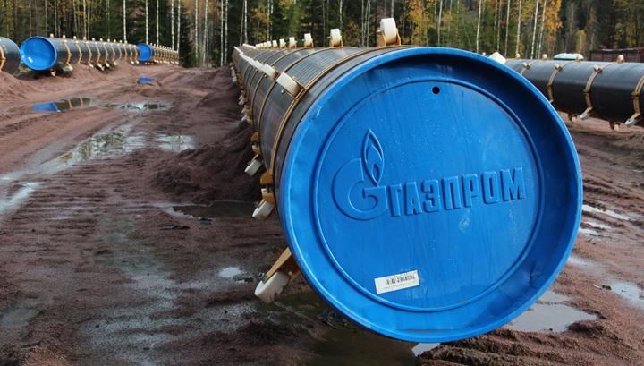 """""""Нафтогаз"""" хочет за """"мир"""" с """"Газпромом"""" 12 миллиардов долларов"""